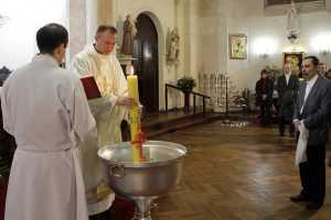 12 января. Крещение Господне. Праздник 4