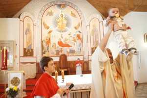 12 января. Крещение Господне. Праздник 2
