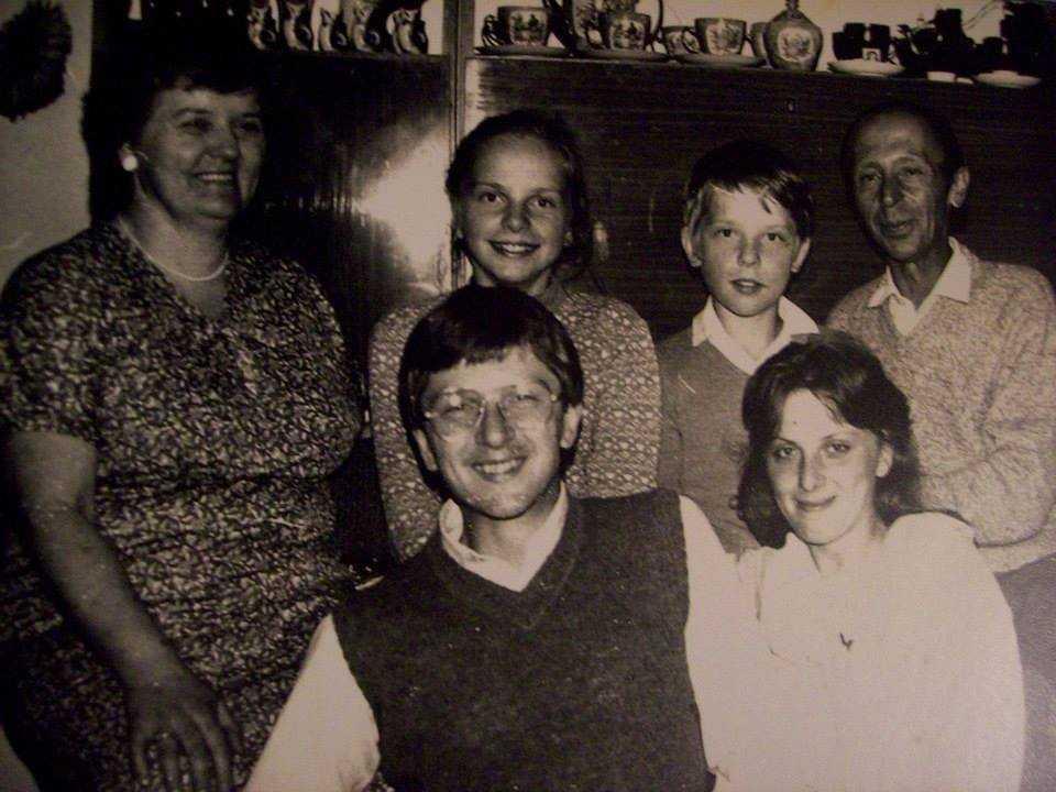 Сегодня, 19 января вспоминаем 19-ую годовщину смерти отца Дариуша Лысаковского и Татьяны Мусохрановой. 4