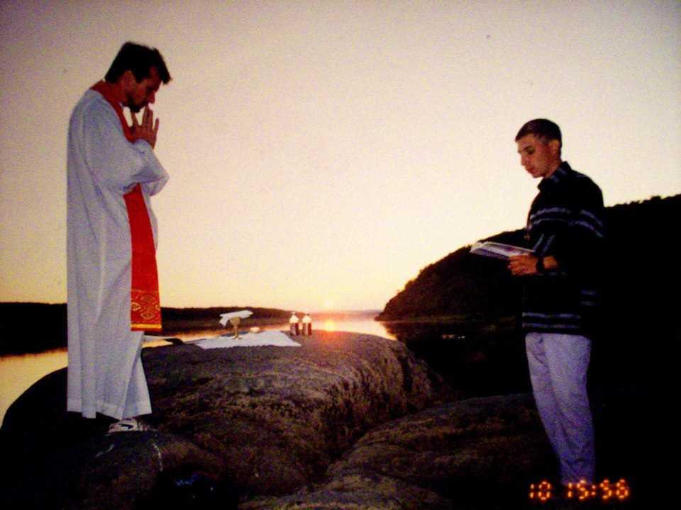 Сегодня, 19 января вспоминаем 19-ую годовщину смерти отца Дариуша Лысаковского и Татьяны Мусохрановой. 13