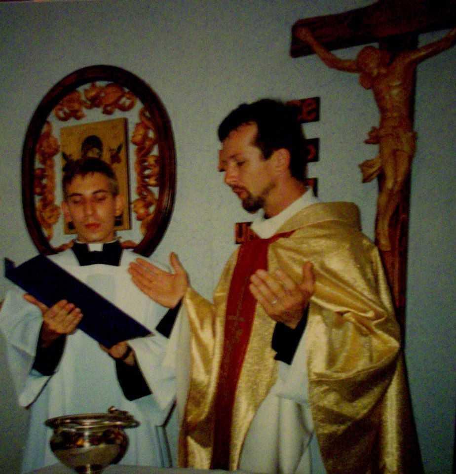 Сегодня, 19 января вспоминаем 19-ую годовщину смерти отца Дариуша Лысаковского и Татьяны Мусохрановой. 22