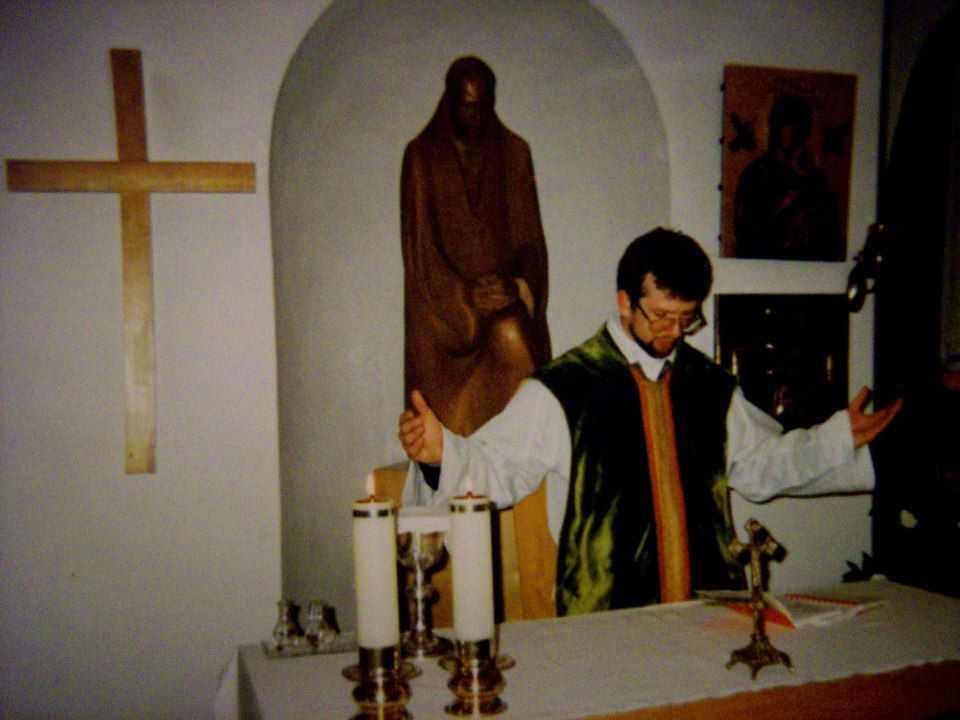 Сегодня, 19 января вспоминаем 19-ую годовщину смерти отца Дариуша Лысаковского и Татьяны Мусохрановой. 26