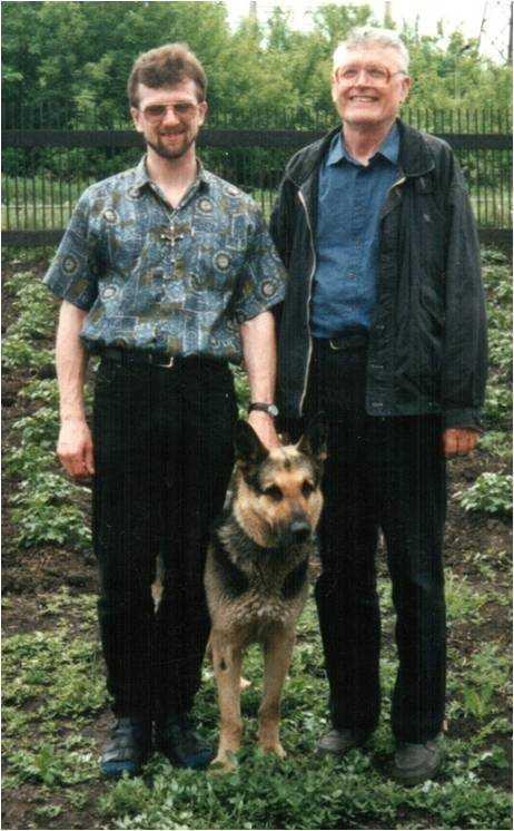 Сегодня, 19 января вспоминаем 19-ую годовщину смерти отца Дариуша Лысаковского и Татьяны Мусохрановой. 2