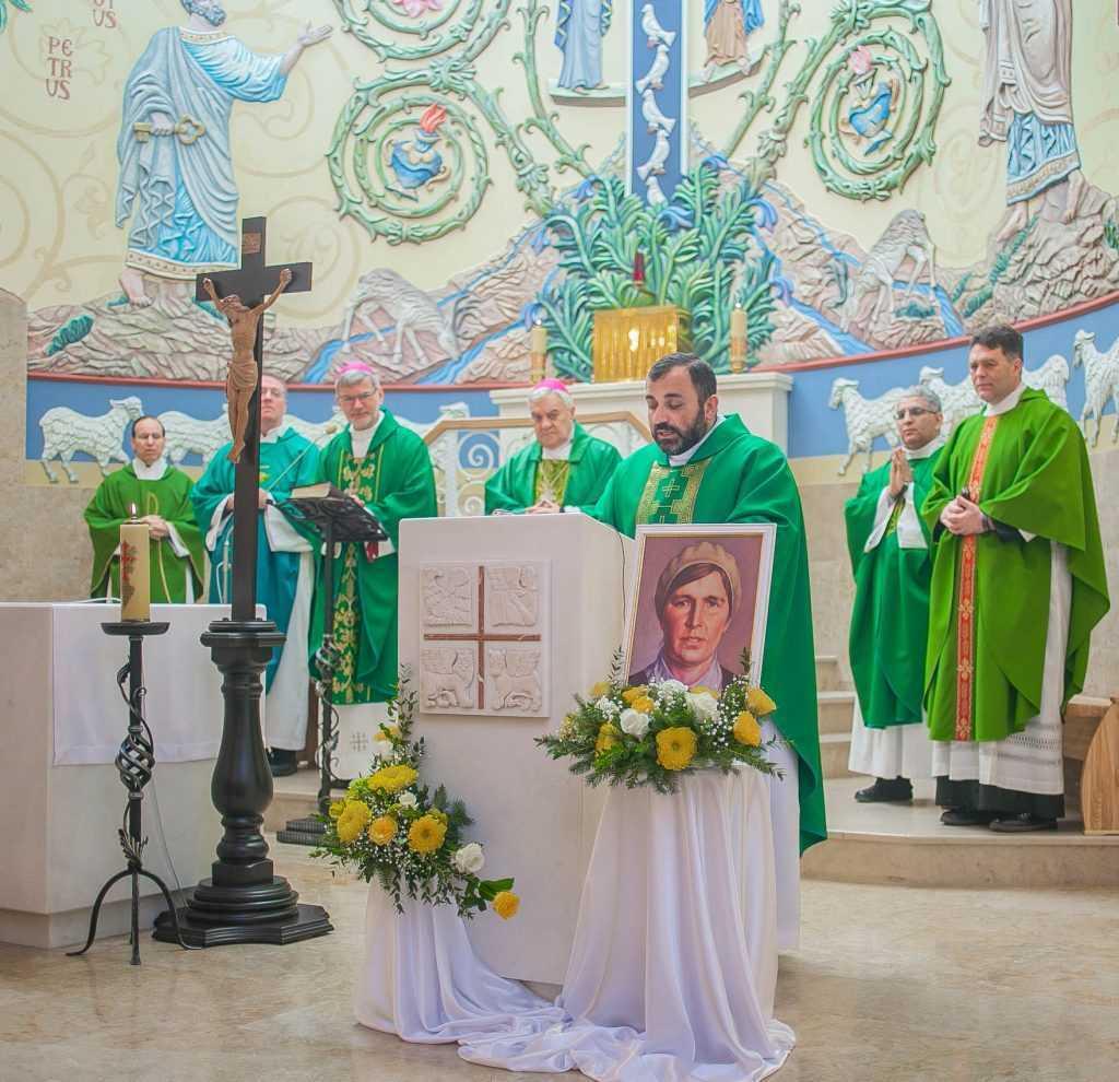 В Саратове открыт процесс о героических добродетелях Гертруды Детцель 2