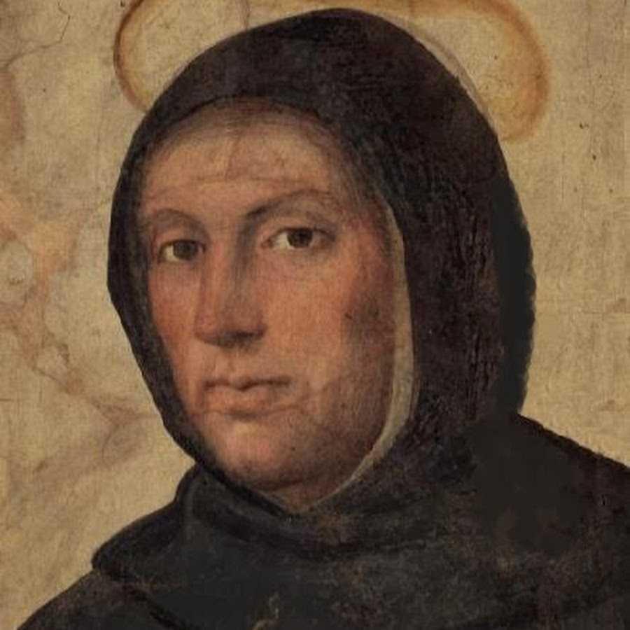 28 января. Святой Фома Аквинский, священник и Учитель Церкви. Память 1