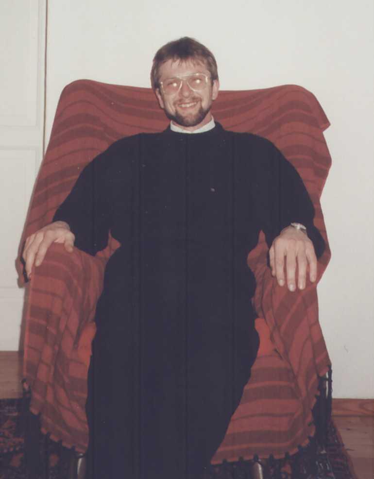 Сегодня, 19 января вспоминаем 19-ую годовщину смерти отца Дариуша Лысаковского и Татьяны Мусохрановой. 51