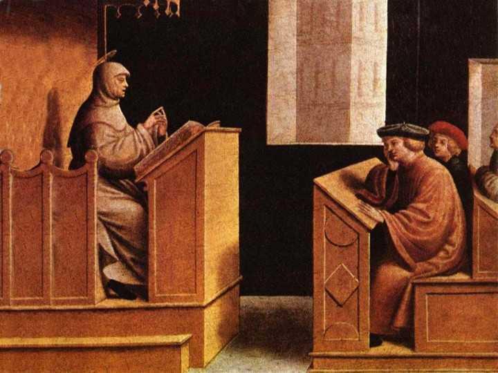 28 января. Святой Фома Аквинский, священник и Учитель Церкви. Память 2