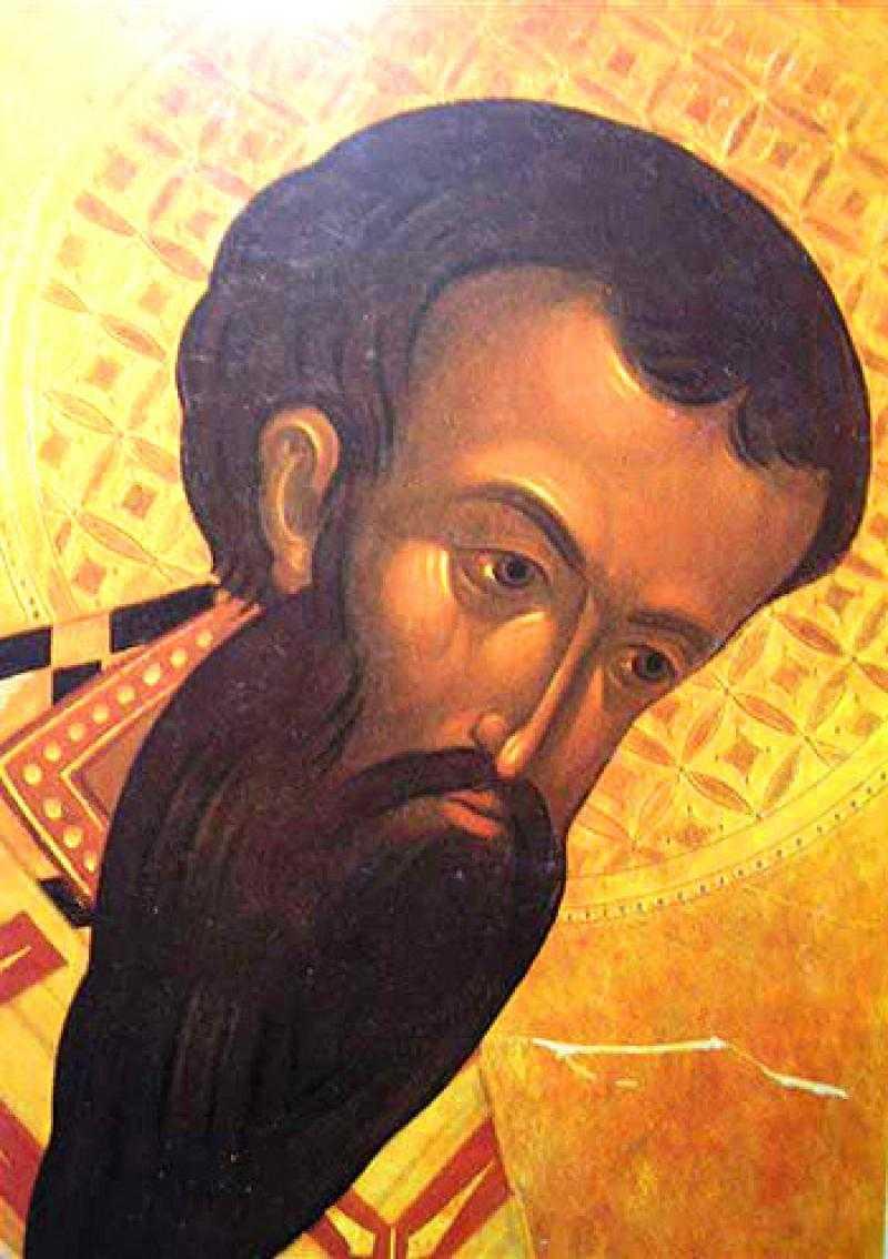 2 января. Святые Василий Великий и Григорий Назианзин (Богослов), епископы и Учителя Церкви. Память 1