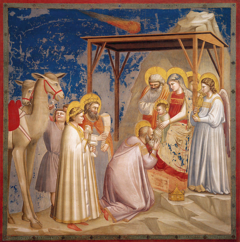 6 января — Торжество Богоявления 2