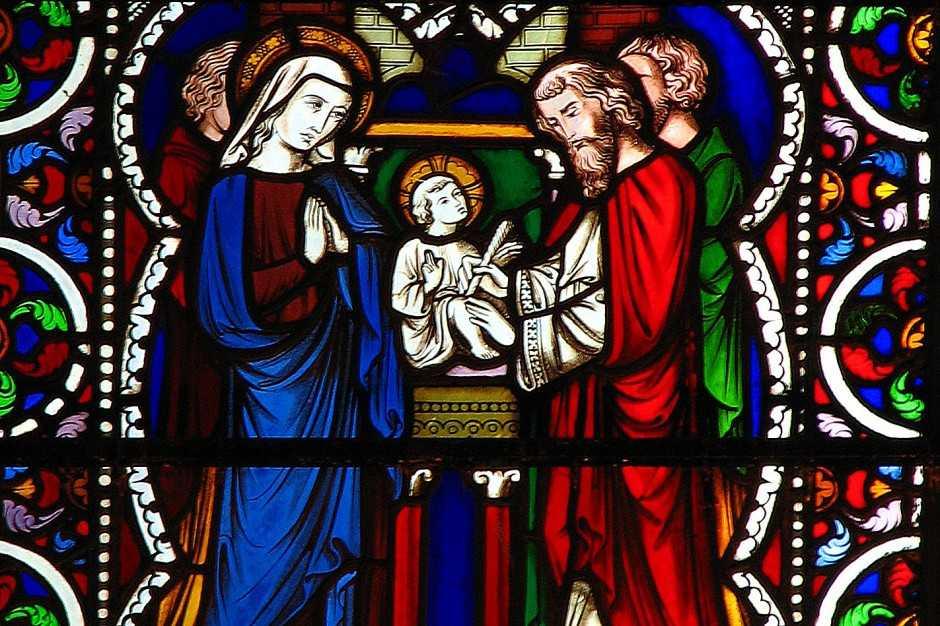 3 января - Святейшее Имя Иисуса 2