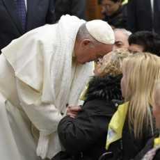 Папа: гонения и непонимание не мешают Церкви нести спасительное Слово