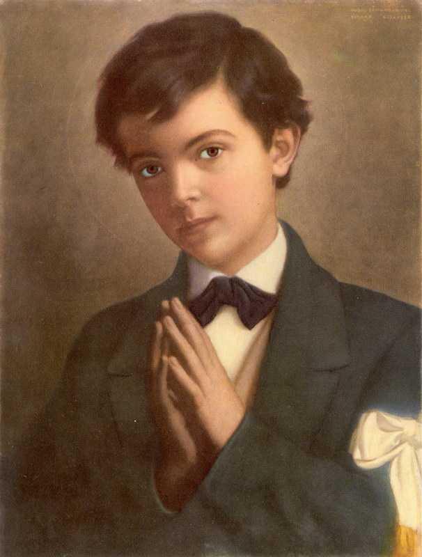 31 ЯНВАРЯ Св. Иоанн Боско, священник Память 6
