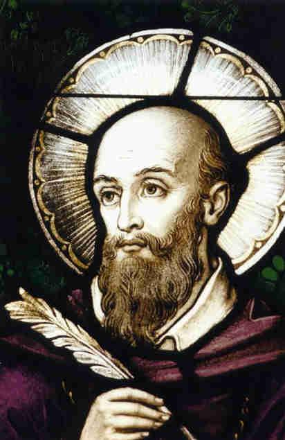 24 января. Св. Франциск Сальский, епископ и Учитель Церкви. Память 2