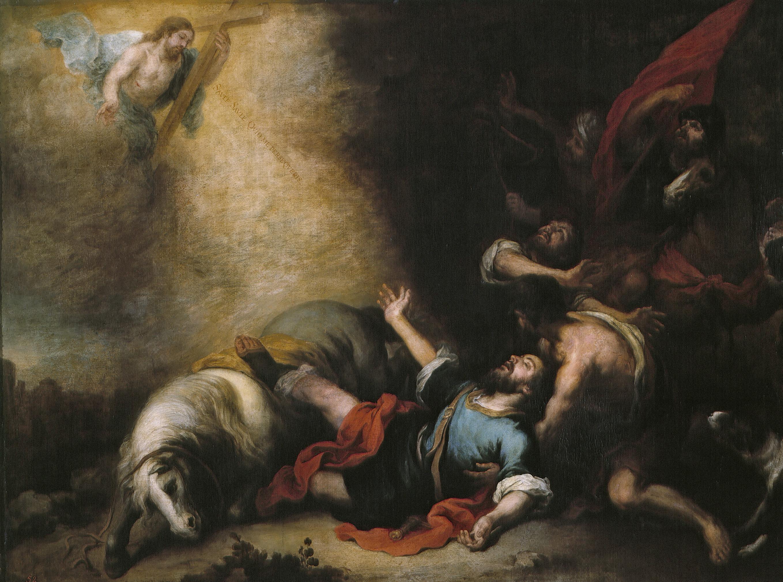 25 января. Обращение святого Апостола Павла. Праздник 2