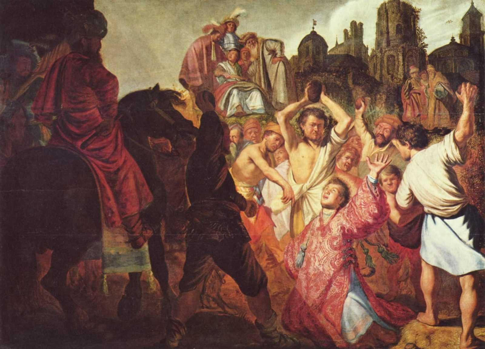 25 января. Обращение святого Апостола Павла. Праздник 1