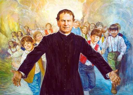 31 ЯНВАРЯ Св. Иоанн Боско, священник Память 9
