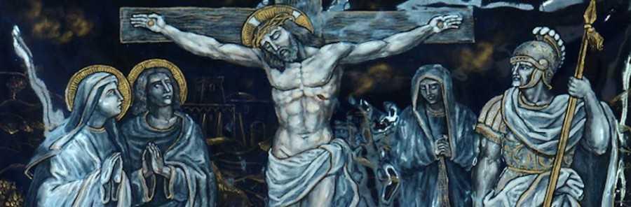 Крестный Путь с размышлениями блаженного Хосе Мария Эскрива 12