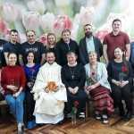Супружеские встречи прошли в Новосибирске 31 января — 2 февраля 2020 года