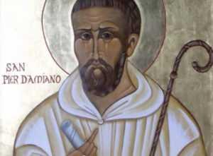 21 февраля. Святой Петр Дамиани, епископ и Учитель Церкви 3