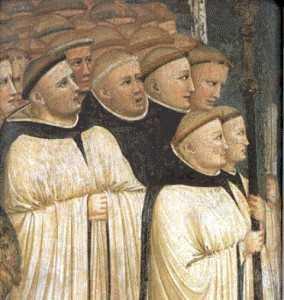 21 февраля. Святой Петр Дамиани, епископ и Учитель Церкви 2