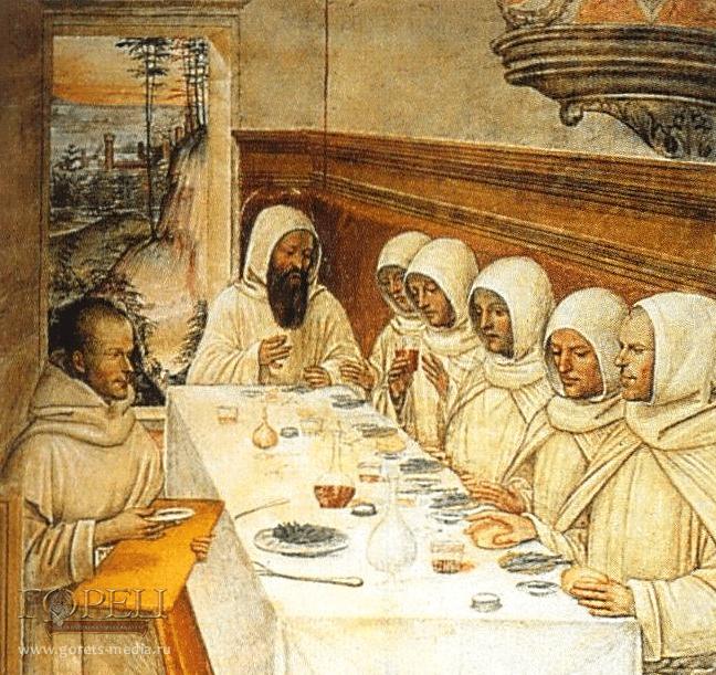 21 февраля. Святой Петр Дамиани, епископ и Учитель Церкви 1