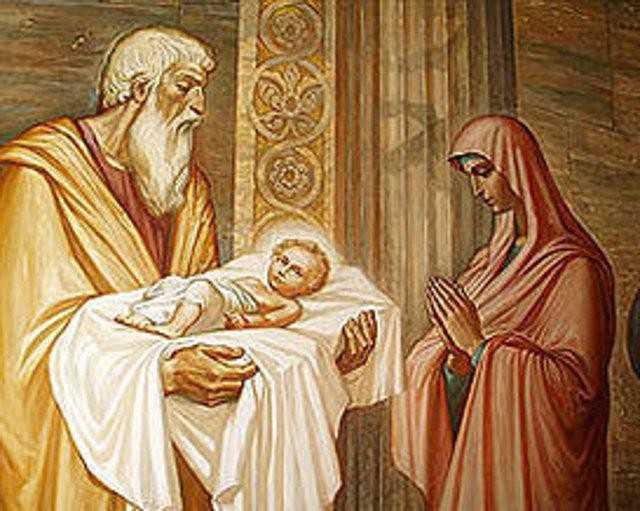 2 февраля. Праздник Сретения Господня – последний отзвук Рождества 1
