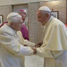 Папа: пожилые люди – это настоящее и будущее Церкви