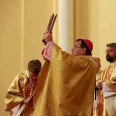 Пастырское Послание архиепископа Павла на Год Пресвятой Девы Марии – Матери Слова Божия
