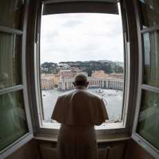 Слово Папы Франциска  в 5-е воскресенье Великого Поста.