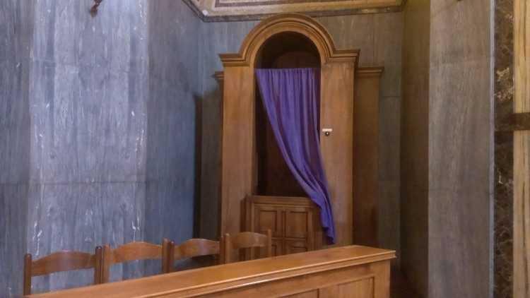 На очередной общей аудиенции Папа Франциск размышлял о значимости милосердия 1