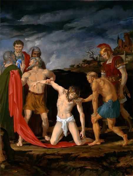Крестный путь: Иисус и я 10