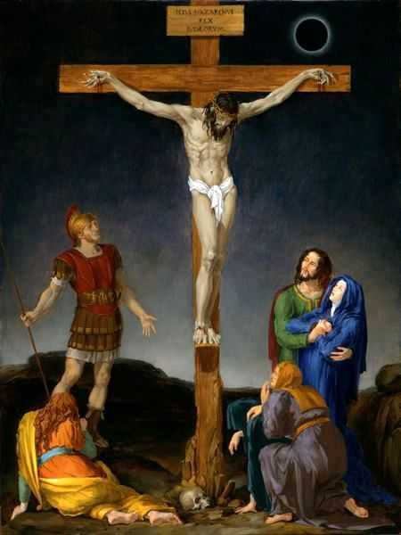 Крестный путь: Иисус и я 12