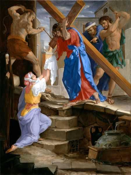 Крестный путь: Иисус и я 6