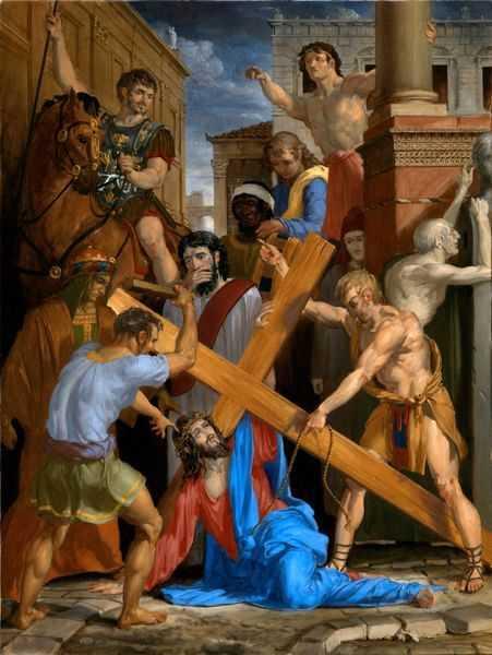 Крестный путь: Иисус и я 7