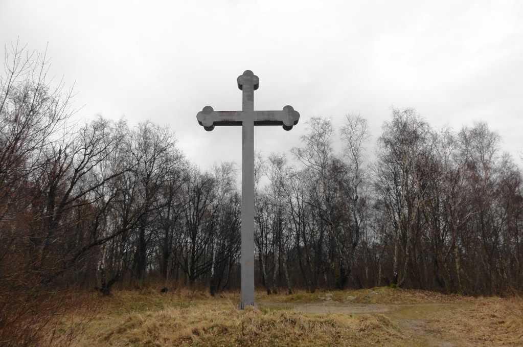 Святой Адальберт Пражский, епископ и мученик. Память 4