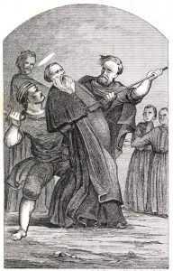 Святой Адальберт Пражский, епископ и мученик. Память 2