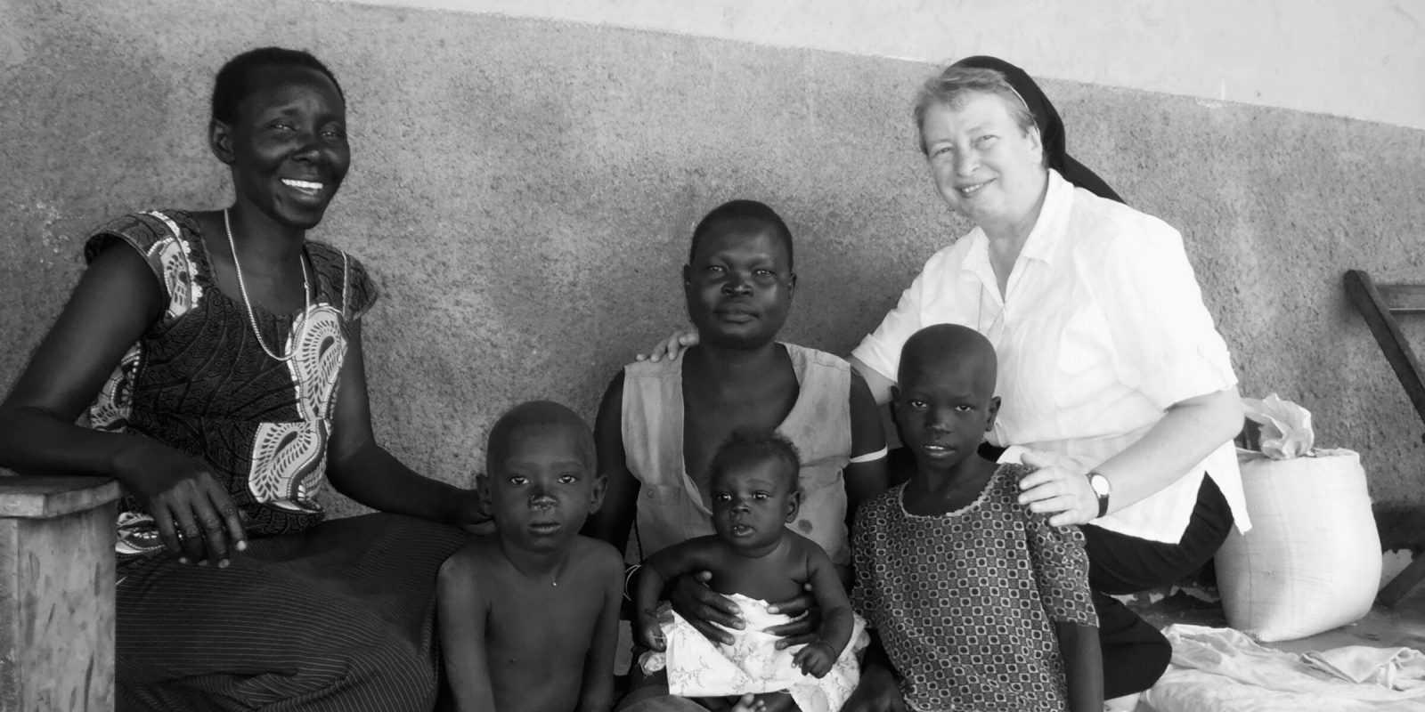 Годовщина смерти с. Вероники Терезии SSpS, убитой в Южном Судане 1