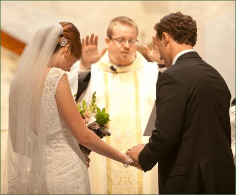 Молитвы супругов