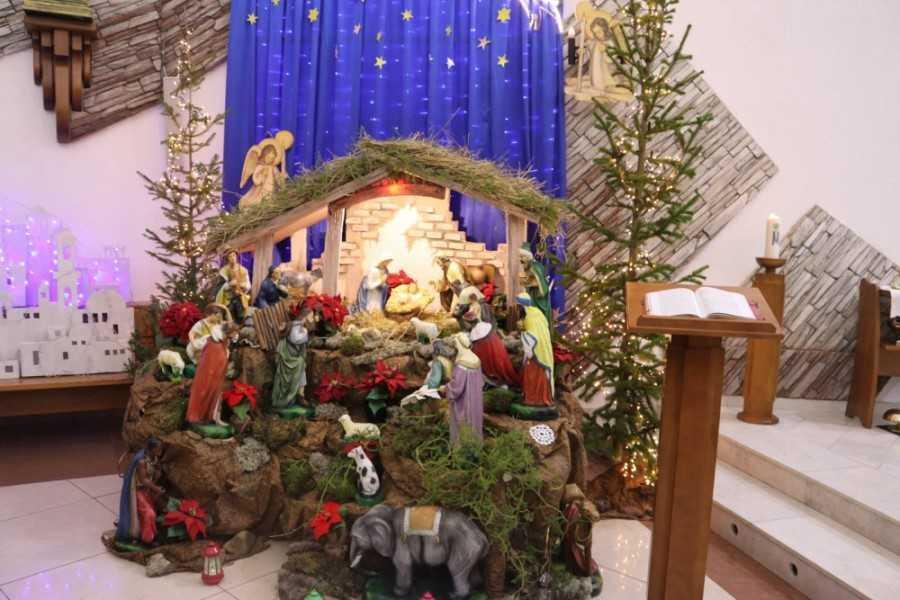 Католические традиции 3