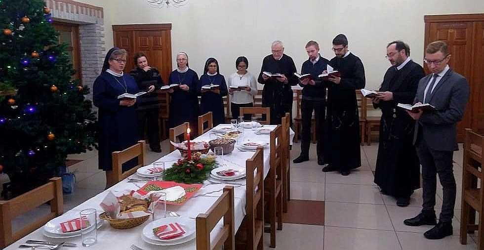 Сочельник Рождества Христова