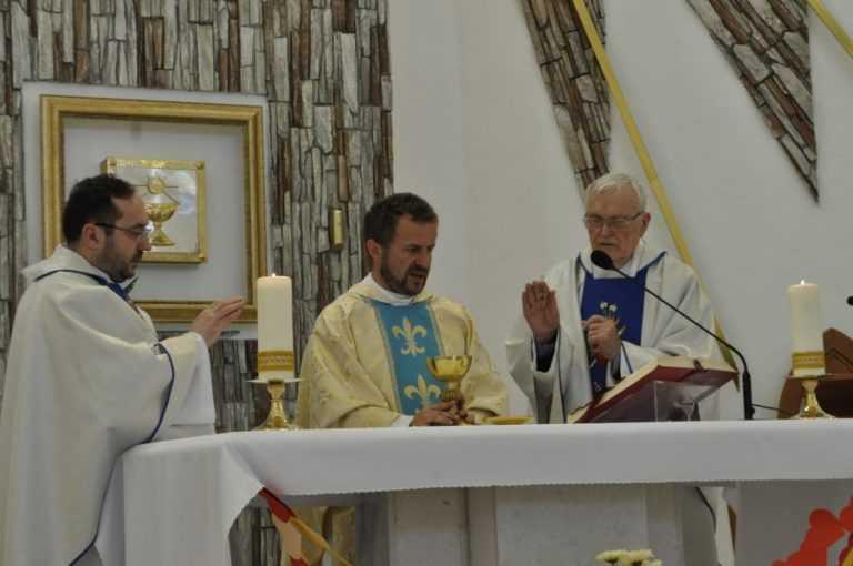 Католические традиции 18
