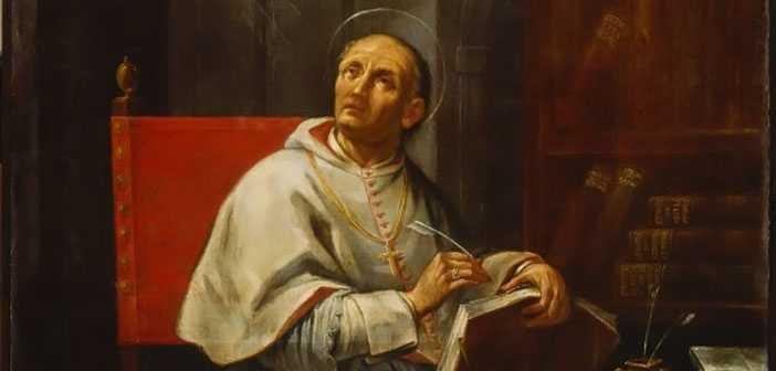 Св. Петр Дамиан