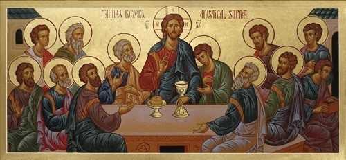 Жизнь во Христе (рубрика) 1