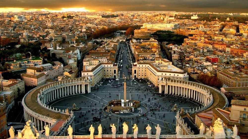 Вероучение Католической Церкви