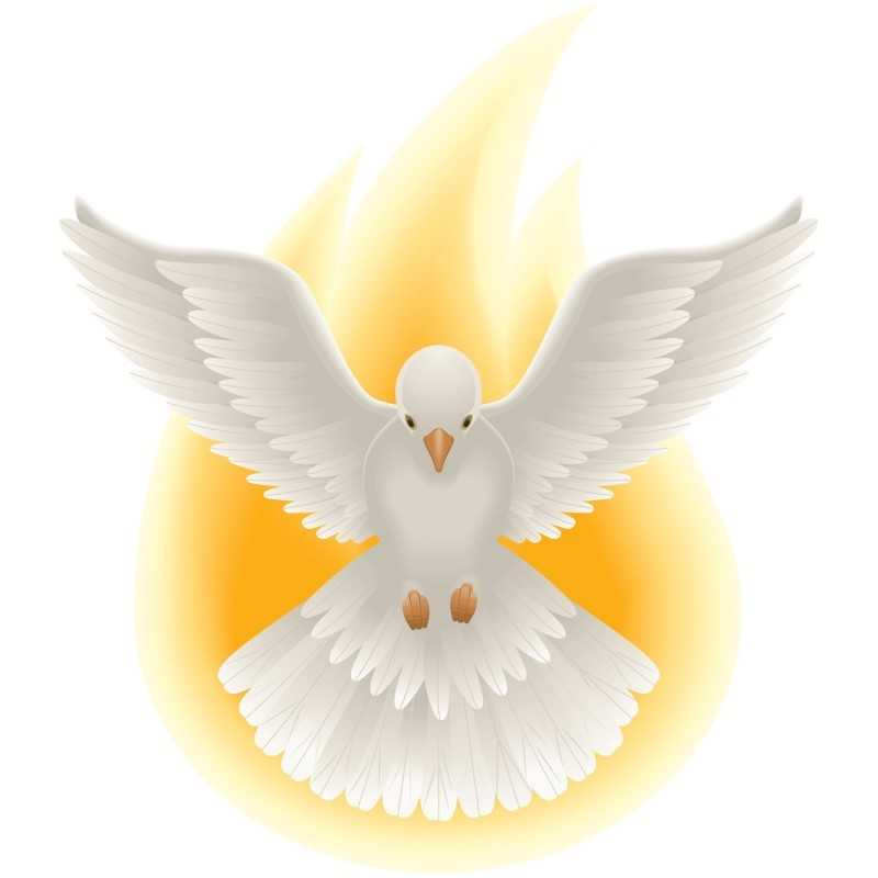 Молитвы Святому Духу