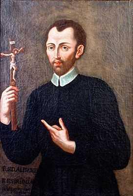 Крестный Путь по св. Альфонсу Лигуори