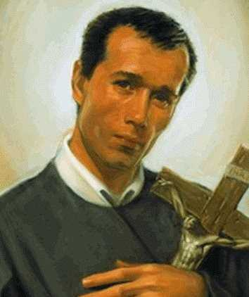 Молитвы со святым Герардом Майелла