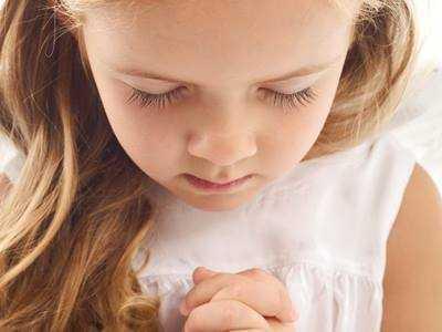 Молитвы детей