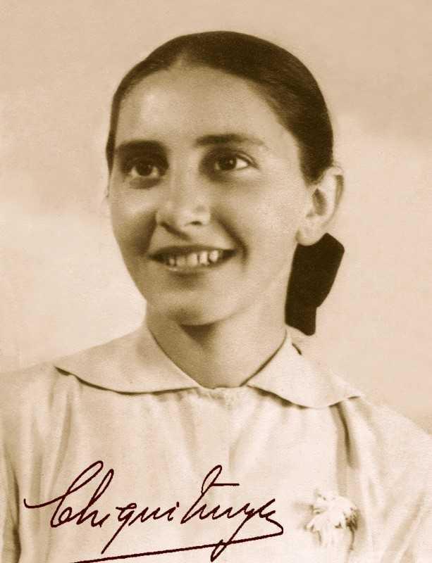 Бл. Мария Фелиция