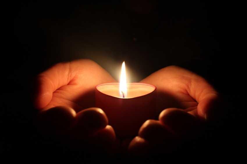 Молитвы за усопших